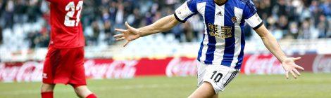 Fútbol: Resumen de la jornada 24, Liga Adelante y Fútbol Internacional