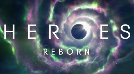 Heroes Reborn: Teaser trailer