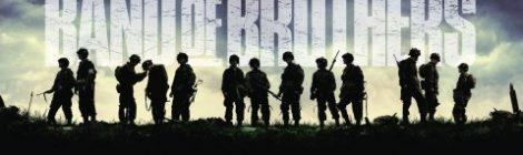 Band of Brothers, donde nacen los héroes.