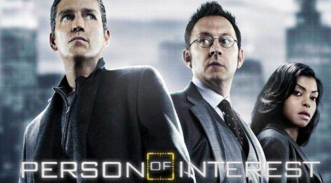 Person of Interest: You are being watched