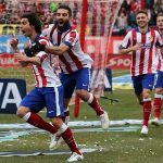 Fútbol: Resumen jornada 22, Liga Adelante e Internacional