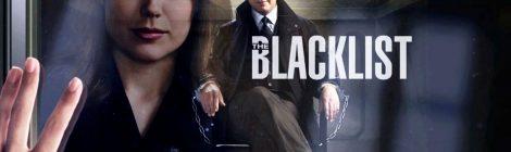 The Blacklist. Nunca te fíes de un criminal... hasta que tengas que hacerlo.