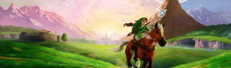 Rumor: Serie de The Legend of Zelda por Netflix