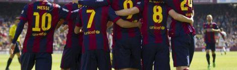 Fútbol: Resumen jornada 26, Liga Adelante y fútbol internacional