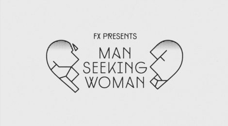 Man Seeking Woman: un romanticismo ... diferente