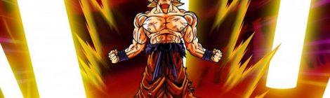 "¡¡""Dragon Ball"" Vuelve!!: Oficial el desarrollo de ""Dragon Ball Super"""