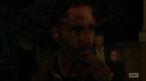 """¿Por qué vemos """"The Walking Dead""""?"""