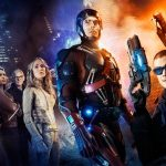 Legends of Tomorrow: Sinopsis, poster promocional y trailer