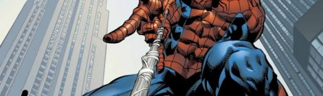 ¡Habemus Spider-Man! Tom Holland será Peter Parker