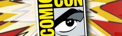 Combo de Vídeos: Trailers de la Comic Con