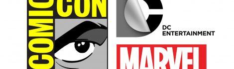 Comic Con 2015: Paneles de películas