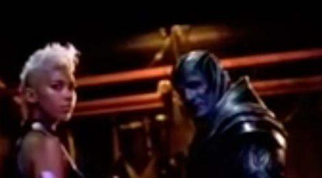 Comic Con 2015: X-Men Apocalipsis: Poster, Trailer y primera imagen de Apocalipsis