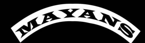 """FX desarrollará un Spin-off de """"Sons of Anarchy"""""""