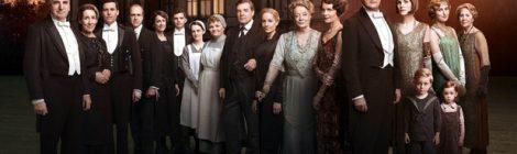 Downton Abbey: Trailer y fecha de estreno de la última temporada