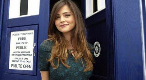 "Jenna Coleman dejará ""Doctor Who"" a final de temporada"
