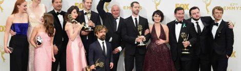 Ganadores de los Emmy 2015