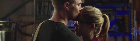 Arrow: La caída de Oliver Queen