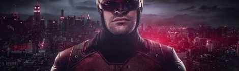 Daredevil season two