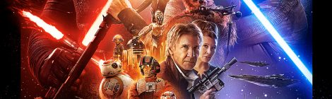 Star Wars: Trailer y poster del Episodio VII