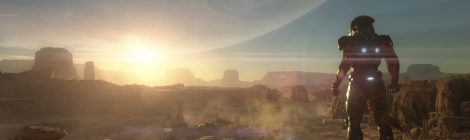 Mass Effect Andromeda: Trailer