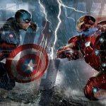 Primer trailer de Captain America: Civil War