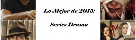 Lo mejor de 2015: Dramas