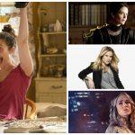 Combo de Noticias: Showtime y DC