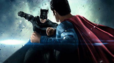 Batman v Superman: Trailer final