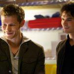 ¿Estamos ante el final del universo de «The Vampire Diaries»?