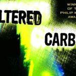 Netflix prepara Altered Carbon: pintaza.