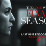 The Good Wife terminará con su séptima temporada
