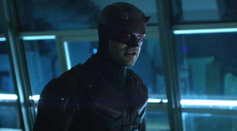 Daredevil: Trailer final de la segunda temporada