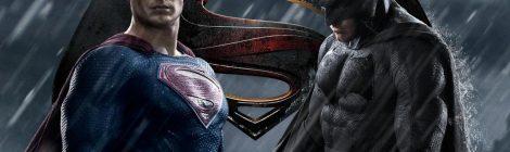 Crítica: Batman v Superman
