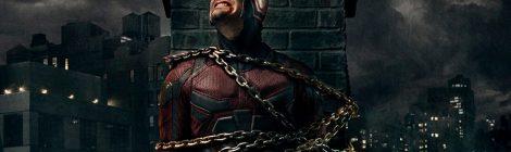 Daredevil: Caos en Hell's Kitchen