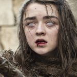 Review Game of Thrones: The Red Woman