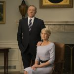 Spammers del Mes (Marzo): Kevin Spacey y Robin Wright