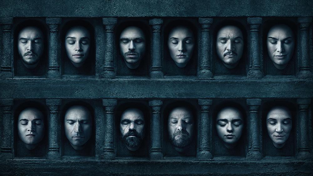 Game of Thrones: Nuevo teaser trailer de la sexta (Subtitulado)