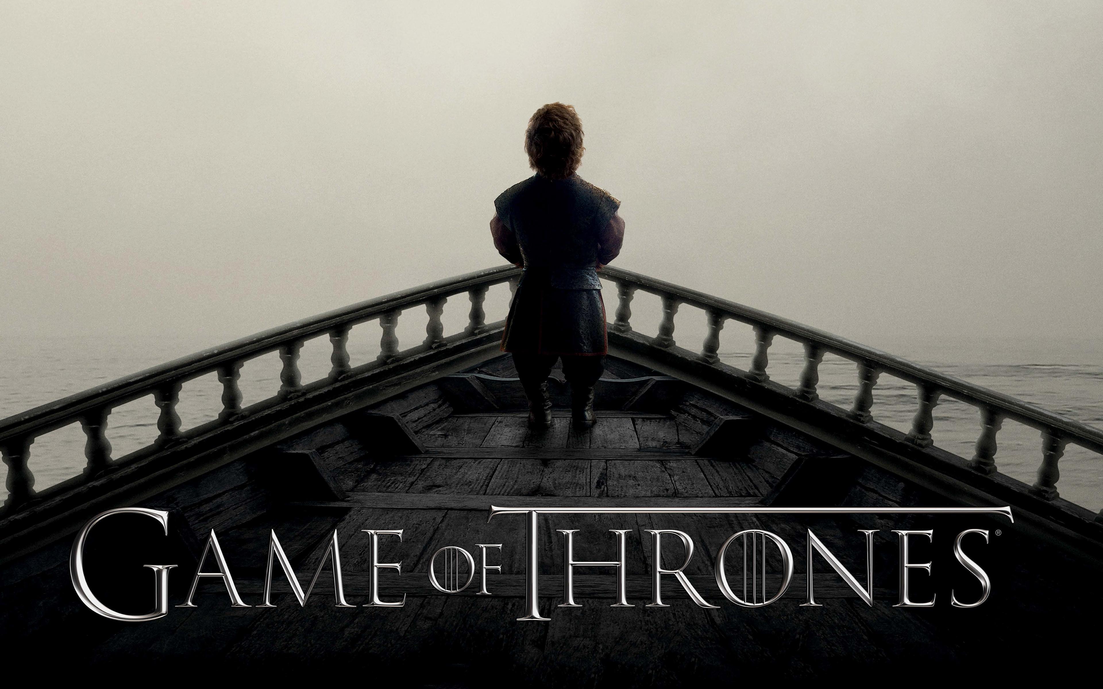 Game of Thrones: ¿Por dónde íbamos?