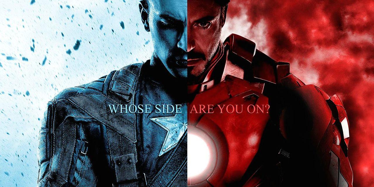 Crítica: Capitán América Civil War