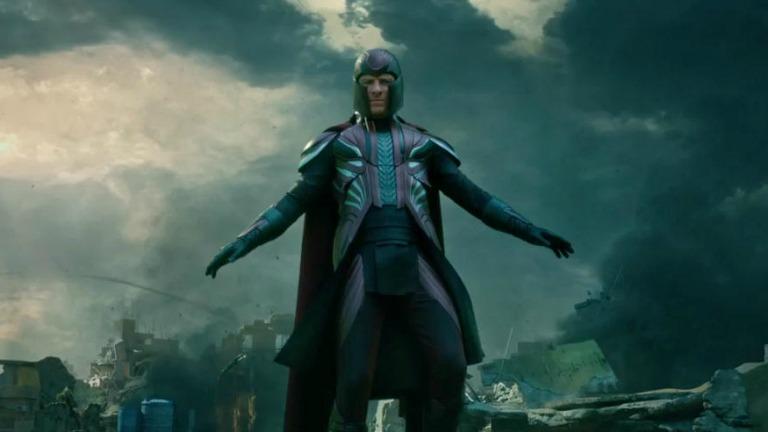 Crítica: X-Men Apocalipsis
