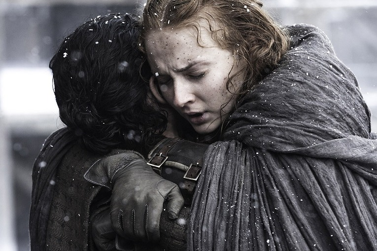 Review Game of Thrones: Book of the Stranger