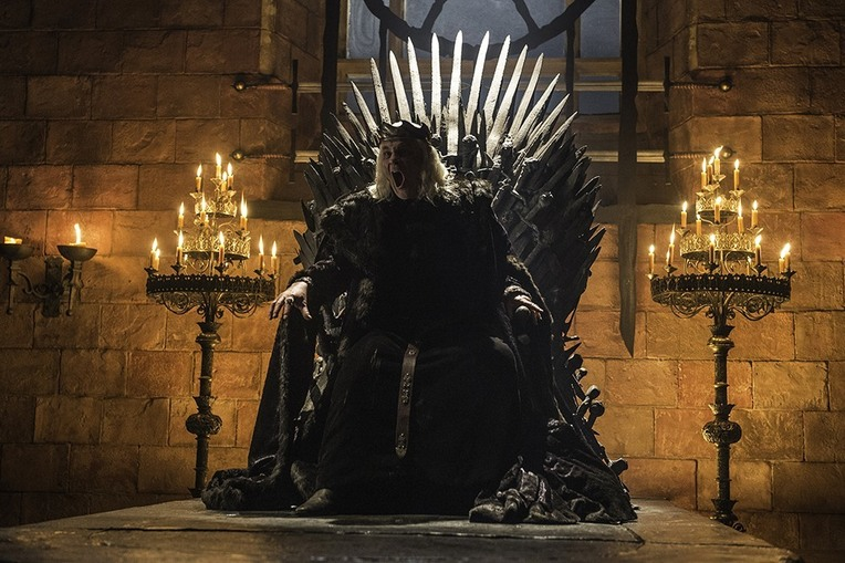 Review Game of Thrones: Blood of My Blood