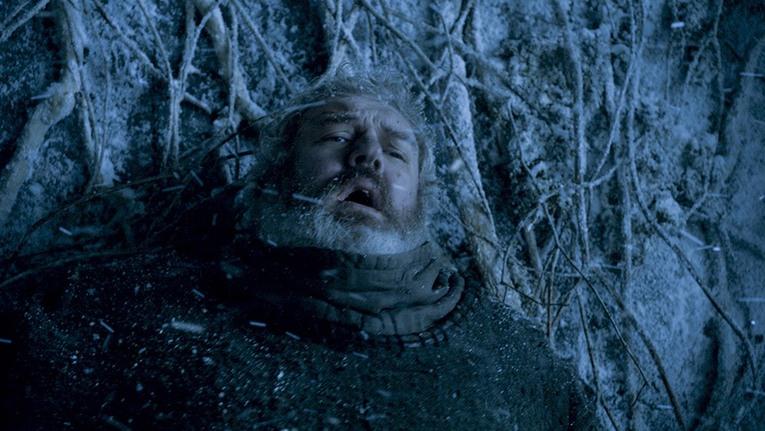 Review Game of Thrones: The Door