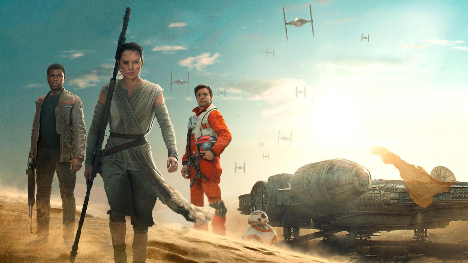 Star Wars: Fechas de las próximas películas
