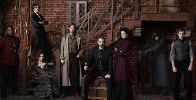 Penny Dreadful: despedida y cierre.