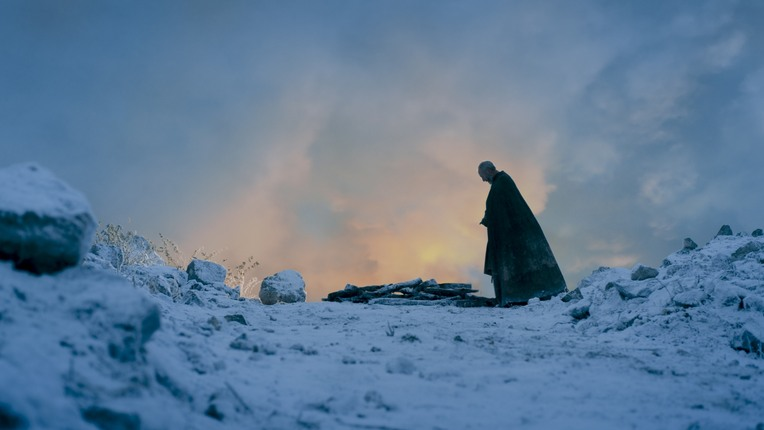 Review Game of Thrones: The Battle of the Bastards