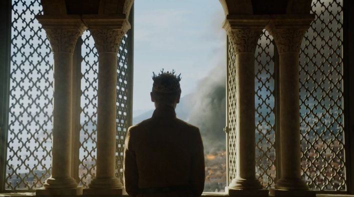 Review Game of Thrones: The Winds of Winter