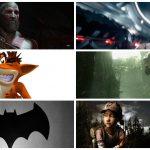 Combo de Videojuegos: Noticias del E3