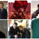 Combo de Noticias: Narcos, Mr Robot, Suits, Nashville y Scarlet