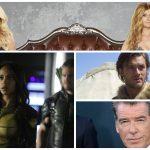 Combo de Noticias: Legends of Tomorrow, The Son, Nashville y Marco Polo